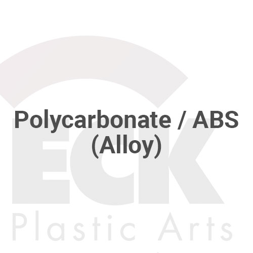 Polycarbonate / ABS (Alloy)